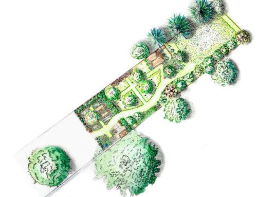 Beersel – Un jardin pour l'humain et la nature
